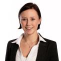 Frauke Kleinedler, Team PwC, segelt am insign Cup 2013
