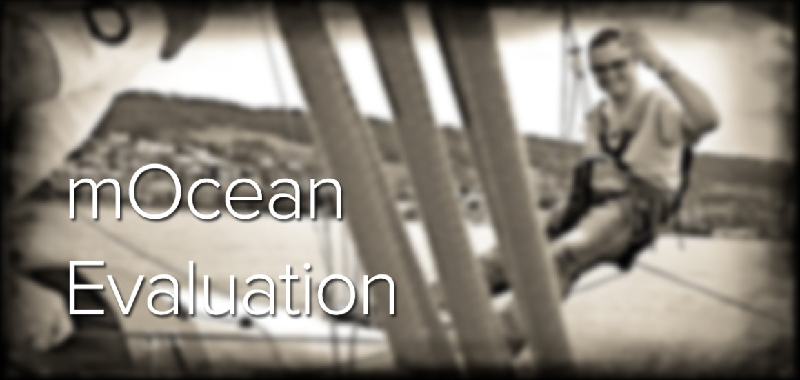 mOcean-Evaluation mit Tom Hofer der insign gmbh