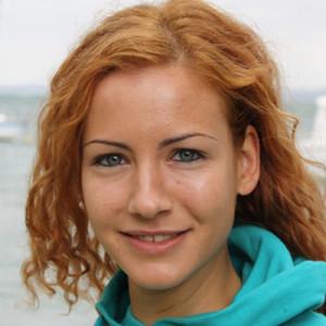 Marianne Petranca nimmt am insign Cup 2014 für das Team Ringier teil