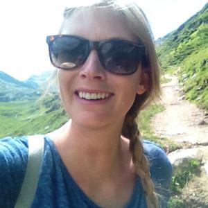 Maya Bächtold segelt im Team Ringier um den insign Cup 2014