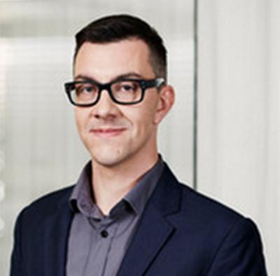 Marcel Canclini regattiert für den insign Cup 2015 für BlueCare
