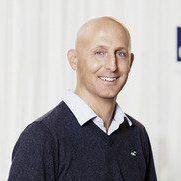 Roger Odermatt segelt am insign Cup 2016 für BlueCare
