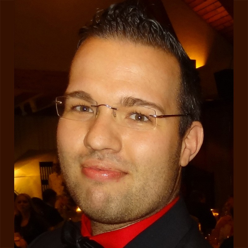 Marco Steiner, Team Stadtverwaltung Illnau-Effretikon, segelt am insign Cup 2013