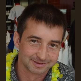 Martin Bischof, Team Stadtverwaltung Illnau-Effretikon, segelt am insign Cup 2013