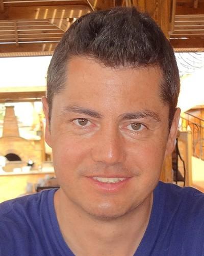 Patrik Buenter will mit dem Team ZHAW am insign Cup 2014 gewinnen