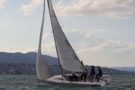 viel Wind fürs Team ILEF