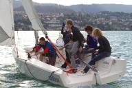 Werner orchestriert das Team