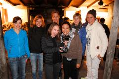 Sieger-Team Ringier